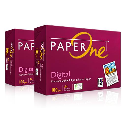 PaperOne Digital